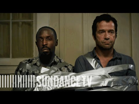 Hap and Leonard (Teaser)