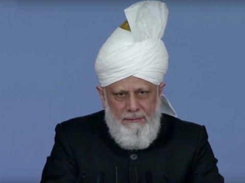 Übermittlung der wahren Lehren des Islam
