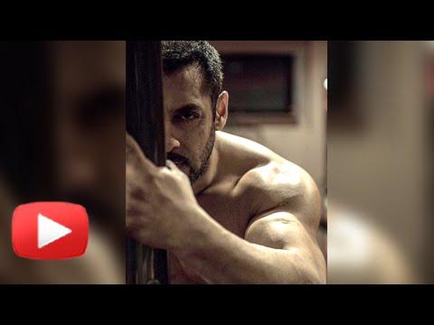 REVEALED : Salman Khan's New Look For Sultan