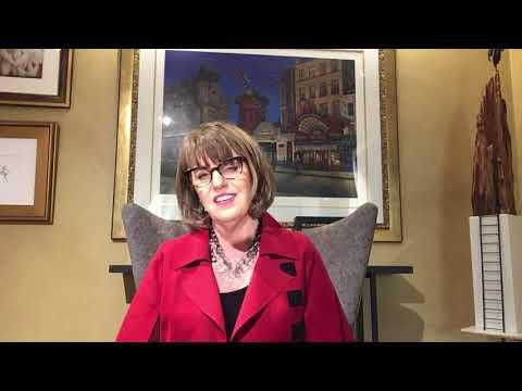 Ver vídeo Comunicado de la presidenta de Ronald McDonald House Charities Sheila Mussolino