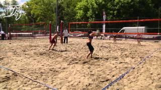 ODDSIDE 21 il beach volley
