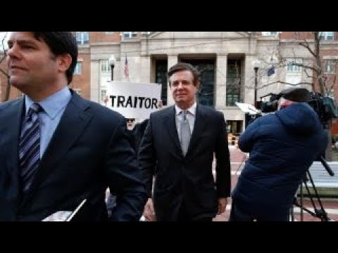 Manafort trial will do little to help Mueller's investigation: Andrew McCarthy