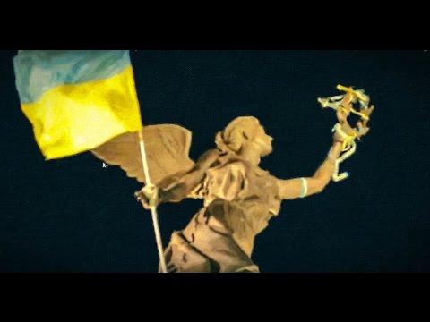 Памятник Независимости в Харькове