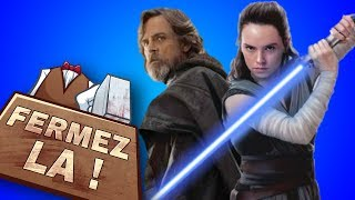 Video Why The LAST JEDI is Important - SHUT UP [Star Wars Month] MP3, 3GP, MP4, WEBM, AVI, FLV Mei 2018