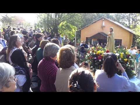 Santuário Rosa Mistica - São José dos Pinhais
