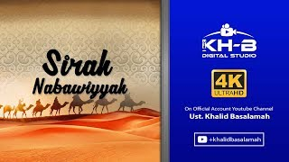 Video Sirah Nabawiyyah ke 11 - Perang Hamrad Asad MP3, 3GP, MP4, WEBM, AVI, FLV Juli 2019