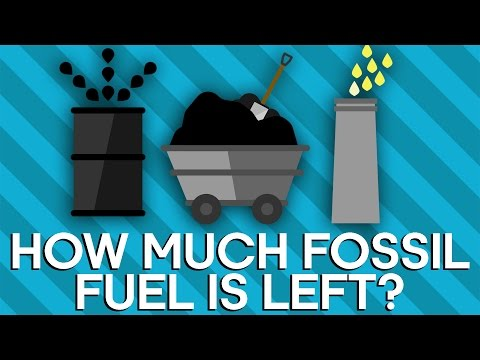 Will Fossil Fuels Run Out? | Earth Lab