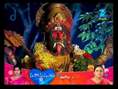 Mangamma Gari Manavaralu - Episode 359  - October 16, 2014 - Episode Recap