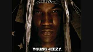 Young Jeezy - The Recession (Intro) LYRICS (HQ)