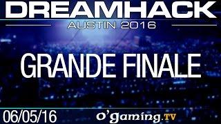 Grande finale - DreamHack 2016 Austin - Playoffs