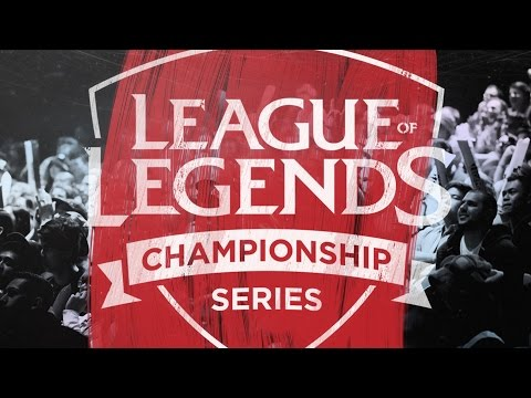 EU LCS Summer Promotion 2017 - Day 4: FNA vs. GIA