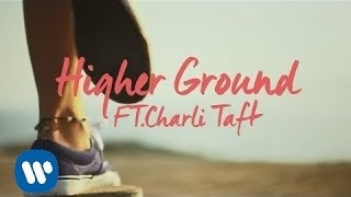 Thumbnail for Blonde ft. Charli Taft — Higher Ground