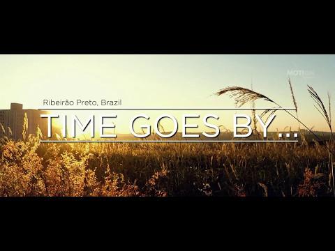 Time goes by... Ribeirão Preto