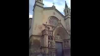 Vilafranca del Penedes Spain  city photos : Vilafranca del Penedes, Spain