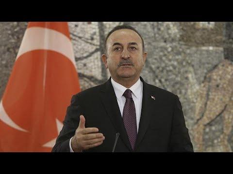 Αυστηρή απάντηση Αθήνας στις δηλώσεις Τσαβούσογλου περί τουρκικής μειονότητας…