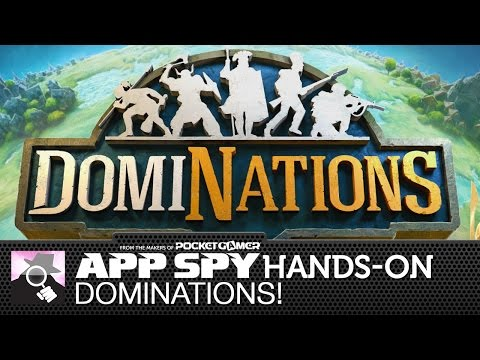 DomiNations IOS