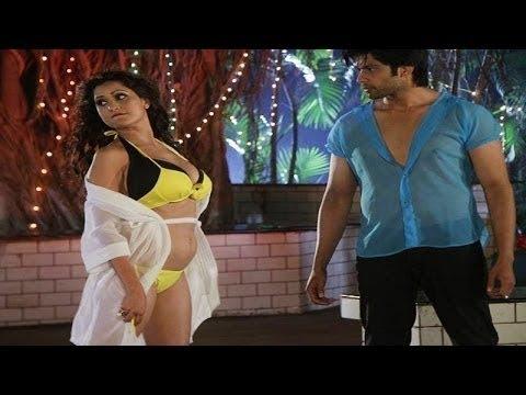 Video Rakhi Tripathi Intimate Scenes VERY HOT from Dariya Dil  Bhojpuri Movie download in MP3, 3GP, MP4, WEBM, AVI, FLV January 2017