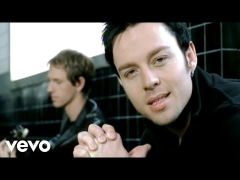 Video Savage Garden - I Knew I Loved You (Official Video) download in MP3, 3GP, MP4, WEBM, AVI, FLV January 2017