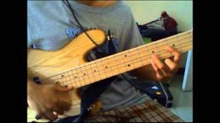 Download Lagu Easy slap bass - Victor Wooten Triplet lick Mp3