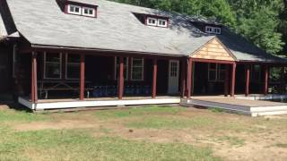 Virtual Tour of Camp Felix!