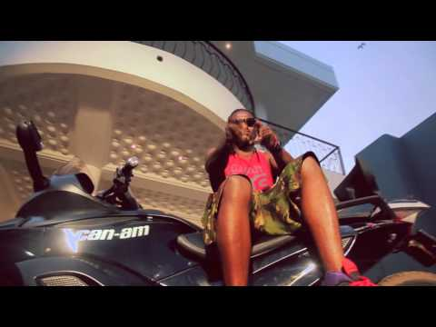 0 VIDEO: Samini   Violate ft. Popcaan (Prod. By Magnom) violate Samini popcaan magnom beats