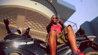 Samini - Violate Ft. Popcaan (Official Video)