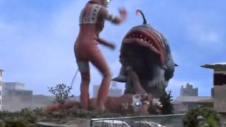 Video Ultraman Leo & Astra vs Hanglar MP3, 3GP, MP4, WEBM, AVI, FLV Agustus 2018