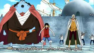 One Piece ون بيس مترجم الحلقة 639