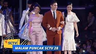 Video Medley Ost Sinetron SCTV   Malam Puncak SCTV 28 MP3, 3GP, MP4, WEBM, AVI, FLV September 2018