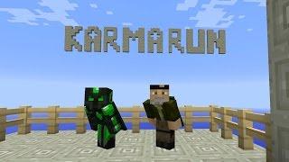KARMARUN EL FINAL!! - Carrera ÉPICA - Willyrex Y sTaXx - MINECRAFT