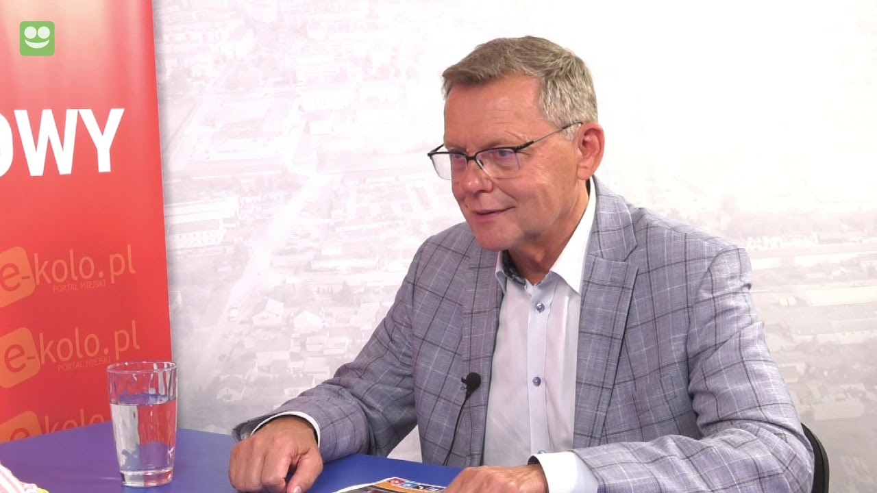 Poseł Tomasz Nowak o wyborach i aktualnych wydarzeniach