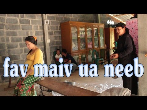 fav maiv ua neeb (видео)