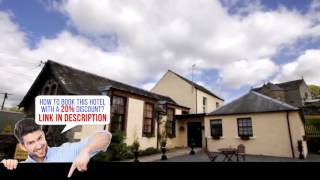 Peebles United Kingdom  city photos gallery : The Horseshoe Restaurant With Rooms, Peebles, United Kingdom - Perfect Place