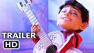Nonton Coco Official Trailer  2017  Disney Pixar Animation Movie Hd Film Subtitle Indonesia Streaming Movie Download