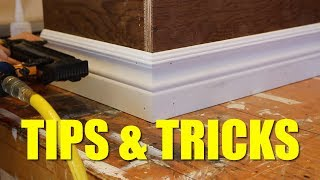 Video How To Install Baseboard Like A Pro! MP3, 3GP, MP4, WEBM, AVI, FLV Mei 2019