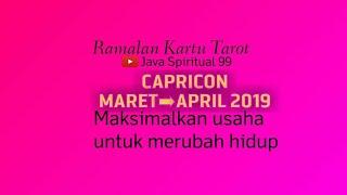 Video Ramalan Capricorn Maret ke April 2019 MP3, 3GP, MP4, WEBM, AVI, FLV Maret 2019