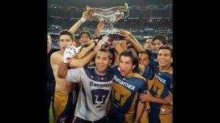 Video Trofeo Santiago Bernabéu 2004 UNAM 1   0 Real Madrid CF MP3, 3GP, MP4, WEBM, AVI, FLV Oktober 2017