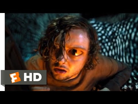 Escape Room (2019) - Hallucination Room Scene (6/10) | Movieclips