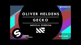 Oliver Heldens - Gecko (Original Mix) -
