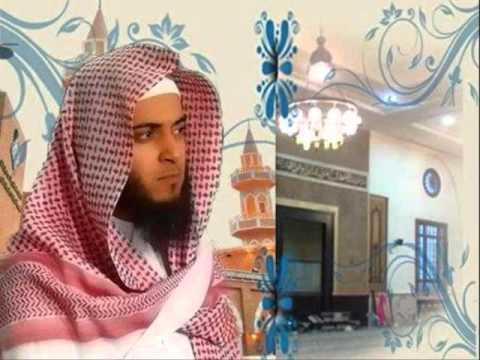 الشيخ عبدالعزيز الزهراني سورة القيامة رواية ورش 1431 هـ