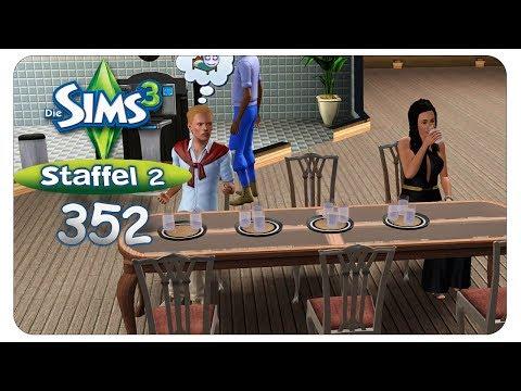 Das verlorene Kind #352 Die Sims 3 Staffel 2 [alle Addons] - Let's Play