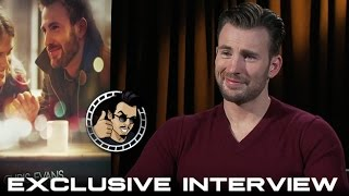 Nonton Chris Evans Interview - Before We Go (HD) 2015 Film Subtitle Indonesia Streaming Movie Download