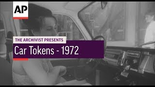 Driverless Taxis - 1972 | The Archivist Presents | #120