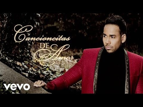 Cancioncitas de Amor - Romeo Santos (Video)