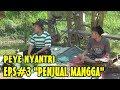 """Download Lagu PEYE (PERCIL YUDHA) NYANTRI EPISODE 3 """"PENJUAL MANGGA"""" Mp3 Free"""