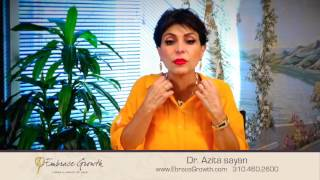 Dr. Azita Sayan (MFT)Embrace Growth(310) 460-2600