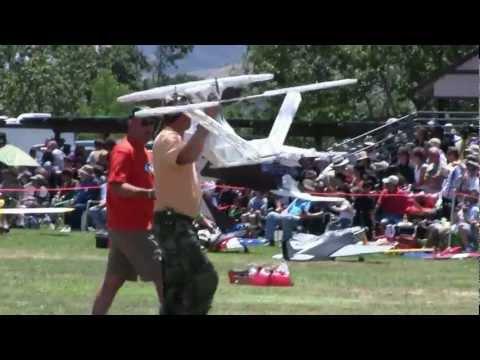 U.S.S. Enterprise Quadcopter