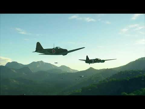 Operation Vengeance - A War Thunder Film by Stuka Productions