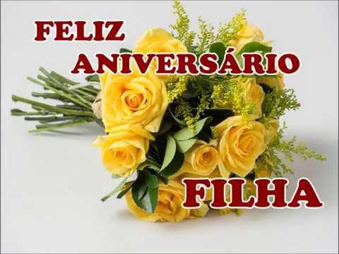 Mensagem de aniversário - FELIZ ANIVERSÁRIO FILHA  , MENSAGEM DE ANIVERSÁRIO