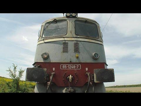 Ταχύτερα τρένα, φθηνότερα εμπορεύματα – futuris
